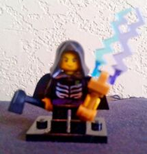 Lego Ninjago Young Lloyd Garmadon Cape Minifigure Son of Lord Garmadon 9457