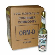 Florida Water Cologne Murray 7.5fl oz 12 Pack