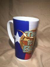 Texas Coffee Mug: Texas to the Bone