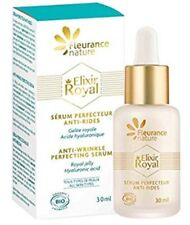 FLEURANCE NATURE Anti-Wrinkle With Hyaluronic Acid Perfecting Serum~30ml