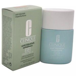 Anti-Blemish Solutions BB Cream SPF 40 - Medium Deep by Clinique - 1 oz