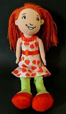 "Manhattan Toy Company 13"" Fashion Groovy Girl Doll Sadie Plush Dolls Toys"