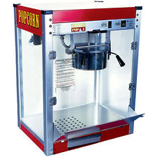 Paragon Theater Pop 6 Ounce Popcorn Machine.  Made in USA!