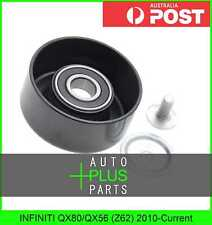 Fits INFINITI QX80/QX56 (Z62) 2010-Current - Engine Belt Pulley Idler Bearing