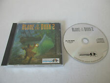 ALONE IN THE DARK 2 - PC - JEU PC