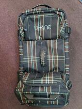 Dakine Girls Split Roller Luggage Wheeled Rolling Large  - Lightly Used