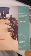 Management Principles and Practices by Ricky Griffin 9781111969721