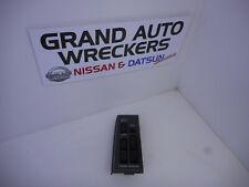Nissan Skyline R31 Master Electric Window Switch
