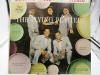 THE FLYING PLATTERS Vinyl LP Mercury Wing Stereo SRW 16226 VG/VG+ c VG/VG+