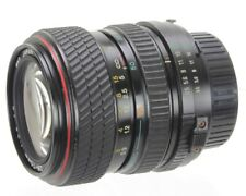 Tokina Lens Zoom 28-70mm SD F 3.5-4.5 Mount Minolta MD (Réf#V-941)