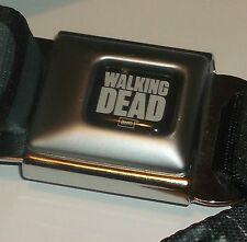 Walking Dead Buckle and Belt by Buckle-Down WWDD? 43inch Adjustable SteamPunk