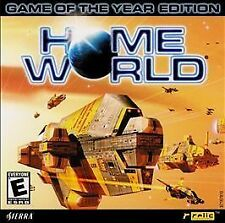 Home World: Game Of The Year Edition by Sierra On Line