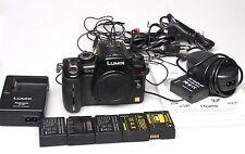 Panasonic LUMIX DMC-GH2 16.0 MP Digitalkamera
