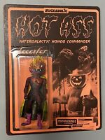 Hot Ass Leecifer Honoo Commander Bootleg Sucklord Suckadelic Figure Boba Fett