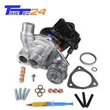 Turbolader CITROEN & PEUGEOT 1.6THP EP6CDT 156PS 150PS V758078980 + Montagesatz