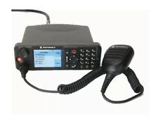 Motorola MTM800 ENH Radio 380-430 MHz