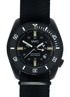 MWC 500m PVD Submarine/Naval Crew Watch |GTLS | Helium Valve | Sapphire Crystal