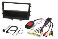 Incartec FK-306 Voiture Stéréo kit de montage pour Bose pour s'adapter NISSAN 350z 2006 - 2009
