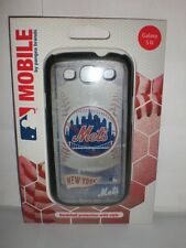 NEW YORK METS MLB SAMSUNG GALAXY S III CASE HARDSHELL COVER NEW IN PACKAGE