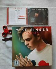 Mike Singer Fanbox - CD´s, Autogrammkarten, Powerbank...