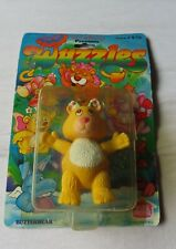 Disney - Wuzzles - Butterbear By Hasbro in 1984