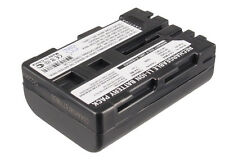 Li-ion Battery for Sony DCR-PC103 DCR-PC300K DCR-DVD91E CCD-TRV418E NEW