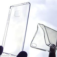 custodia in silicone slim tpu cover trasparente anti-shock per HUAWEI P9 LITE