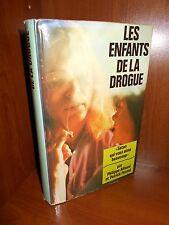 Les Enfants de la Drogue (Satan qui vous aime beaucoup) de Philippe Alfonsi 1970