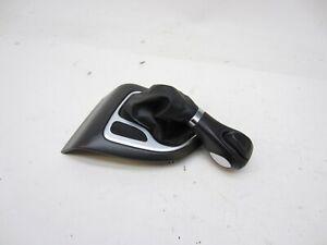 2013 Dodge Dart Automatic Shift Knob Boot Bezel Trim