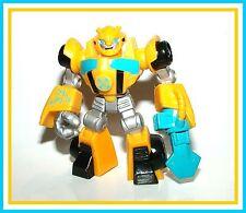Transformers _ Playskool Heroes _ Bumblebee _ * Must See *