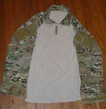 Crye Precision G2 Army Custom Combat Shirt Multicam Medium Short DEVGRU RANGER