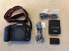 Canon 5D Mark III, Mark iii