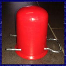 6 Schutzkappen Gasflasche |Flaschenkappe|Gasflaschen|Butan|Propan|5kg & 11k