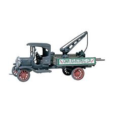 WOO 217 Woodland Scenics Diamond T Service Truck New Free Shipping Made in USA