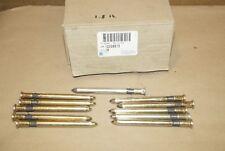 Lot of 11 GENUINE GM 12338015 Door Hinge Pins