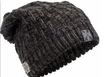 WEST COAST CHOPPERS METAL BATCH BEANIE - WCCMT122ZW  *BRAND NEW*