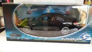 SOLIDO 1/18 BMW M3 2008