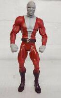 "DC Universe Classics DOOM PATROL NEGATIVE MAN 6"" figure"