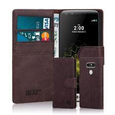 Fundas y carcasas Para LG G6 color principal marrón para teléfonos móviles y PDAs LG