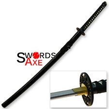 Sugoi Steel Real Sword Shinto Master Katana Forged 1060 High Carbon Steel Swords