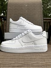 Nike Air Force 1 Low White '07 315122-111 Mens Sneakers