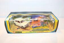 Corgi Toys 38 Mini 1000 Camping Set perfect mint in box all original condition