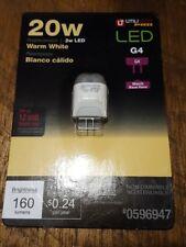20 W Utilitech PRO LED Warm White