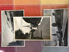 3 Tallinn, Estonia Postcards