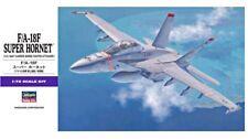 Hasegawa E18 - F/A-18F Super Hornet 1/72