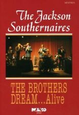 Jackson Southernaires - The Brothers Dream Alive - New DVD