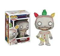 Funko pop american horror story twisty figura vinilo coleccion figure