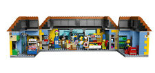 LEGO 71016 The Simpsons The Kwik-E-Mart (BRAND NEW SEALED)