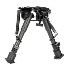 """New Made Of Carbon Fiber 6""""- 9"""" Rifle Scope Bipod Shooting Accessories"""