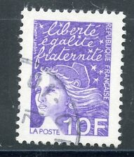 STAMP / TIMBRE FRANCE OBLITERE N° 3099 TYPE MARIANNE /